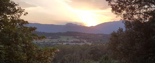 Relax, espai i natura per fer turisme rural